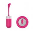 Remote control cherry vibrator