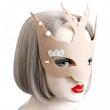 Sexy Elegant Eye Face Mask Masquerade Ball Carnival Fancy Party