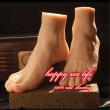 Sex Products for Men New Arrival Foot Fetish Toys Real Pussy Clone Feet Fake Sex