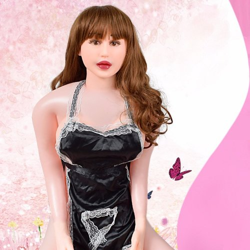 New Arrival Inflatable Seated Sex Dolls Chest Filled With Water Human Voice Multi