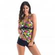 Bikini Swimwear swimsuit Women Bikini Set Swimsuit Halter Beach Wear Biquini Bathi