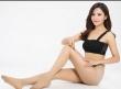 QA86 5D crystal ultra-thin anti-off silk stockings women sheer glass tights sex
