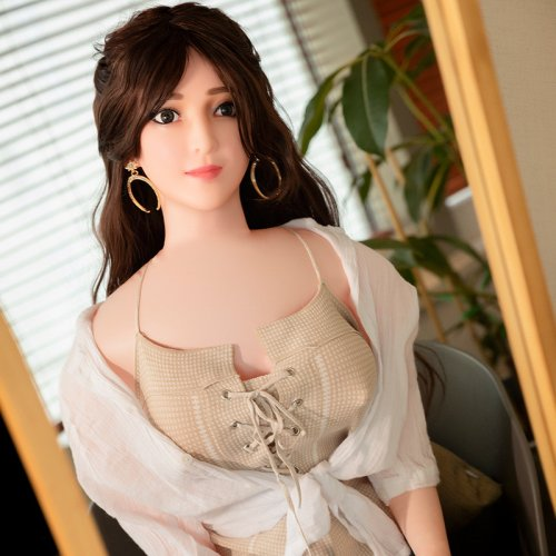 New 160cm Beautiful Inflatable Sex Doll