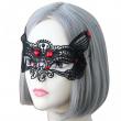 Sexy Elegant Halloween Spider Eye Face Mask Masquerade Ball Carnival Fancy Part