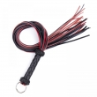 78.5 cm Newset Hand- made Genuine Leather Whip Flogger Erotic Toys, Sexy Bondage
