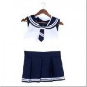 women sexy cosplay student uniform lingerie Dress costumes sex product toy sexy