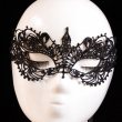 High Quality Women Sexy Lace Hollow Eye Face Mask Masquerade Ball Fancy Costume