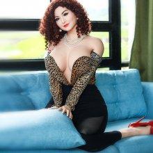 162cm Mature Femail Adult Love Doll