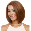 Straight Shoulder Length Wigs