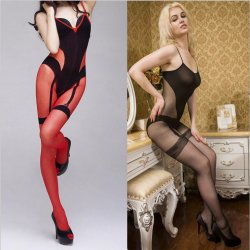 2015 New Brand Design Fashion Jacquard silk stockings Transparent Pantyhose Sex