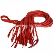 72cm Red Cow leather horse whip/ Quality Queen flogger/ /sexy product for couple