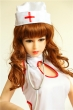 Sexy Nurse Sexy Love Adult Doll