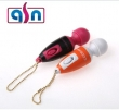 Mini G Point Stimulate Keychain Vibrator