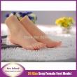 New arrival women size 35 fake Feet Worship imitation simulation silicone sex doll