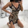 Leopard Cutie Lingerie