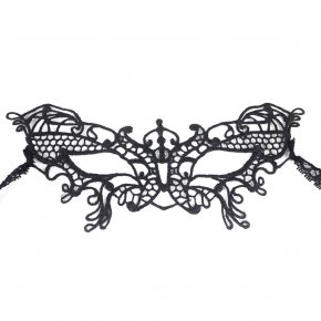 New Fashion Eye Mask Sexy Lace Venetian Masquerade Ball Halloween Party Fancy Dress