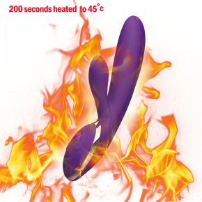 Warming hot waterproof vibrator for couple adult sex toy,automatic sex machine magic