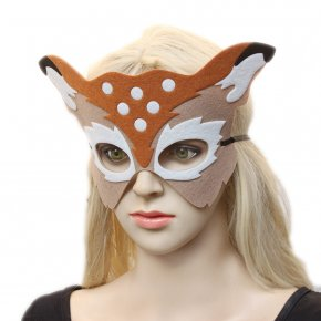 Sexy Elegant Eye Face Mask Masquerade Ball Carnival Fancy Party kids halloween costu
