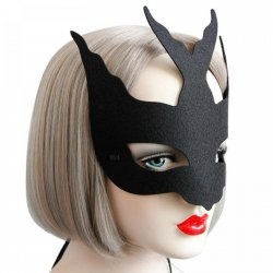 1PCS Party Masks For Masquerade Halloween Costumes Venetian Carnival Mask For Anon