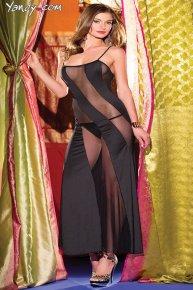 black boutique lingerie
