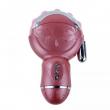 BAILE Sex Products For Women Vibrator ROLLING FUN Oral Sex Stimulator Clitoral Rotat