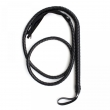 1PC 74.8 Inches Black PU Leather Whip Sex Accessories For Adults Game,Slave Bondage