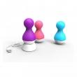 Bullet Vibrator Dildo for Women adult product novelty toy l Waterproof Rabbit Vibrat