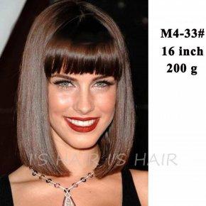 "12""Short Bob Wig for Women Synthetic Wigs for Black Women Female Cheap Bob Fake"