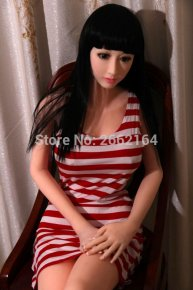 165 cm Adult sex supplies high real silicone sex dolls for men,female silicone non