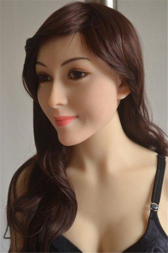 Silicone adult dolls