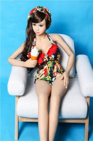 Ice Cream Girl Love Real Doll