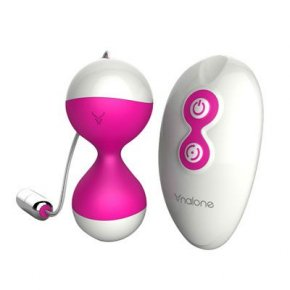 Remote control 7 frequencies Pussy Vagina Tighten ball