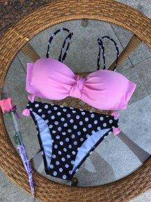 bikini 2017 new sexy women swimwear brazilian Bikinis biquini Swimsuit beach swimmin