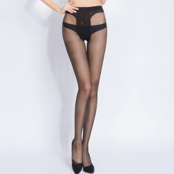 2016 Sale Collant High-grade Silk Stockings Fine Anti Off Summer Slim T Seamless