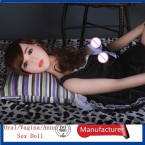 DHL 100% Real Photo Real Silicone Sex Dolls For Man Lifelike Silicone Sex Dolls
