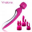 Nalone Vibrator 6 Model AV Wireless Vibratoring Massager High End Pulse Stimulate