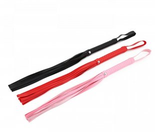 Adult bdsm Game Fetish Whip sex bondage Leather Spanking Paddle riding crop Flogger