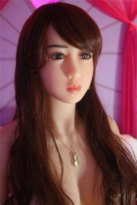158cm Hot Korean girl lovedoll