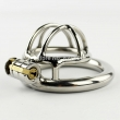 Super Small Male Chastity Device Adult Cock Cage Extreme Confinement Chastity Cage