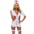 Sexy Nurse Erotic Costumes Sexy Maid Lingerie Sexy Role Play Women Erotic Lingerie