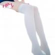 Harajuku Fashion Kawaii Stockings Women Tights Stockings Silk Lolita Stockings White