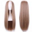 harajuku wig cosplay carve long blond wig straight women wigs natural ombre hair