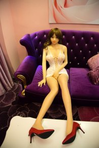 European real sex doll