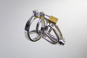 Discount New Arrival Sale Penis Sleeve Chastity Belt Penis Rings Stainless Steel