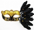 5pcs/lot Halloween mask sexy masquerade masks Dance Party Bar Princess Mask High