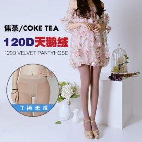 New Fashion Spring Autumn Women Tights Stockings Dumb Light Color Velvet Silk Stocki