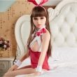 158cm Real Silicone Sex Doll For Women,TPE Love Doll Rea Human Dollslls Non inflatab