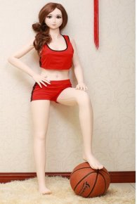 USA Basket ball girl sex doll