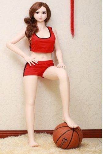 USA Basket ball girl sex doll