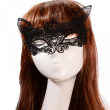 Cat Lace Eye Mask Party Dress Ball Masquerade Masks Dance Anonymous Mask For Venetia